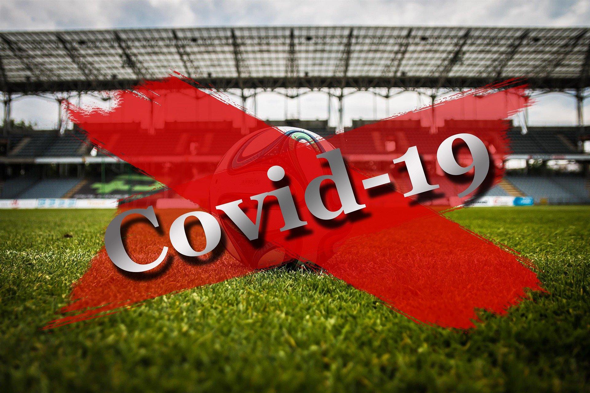 Wegen Corona wird die Saison 2020/21 annulliert