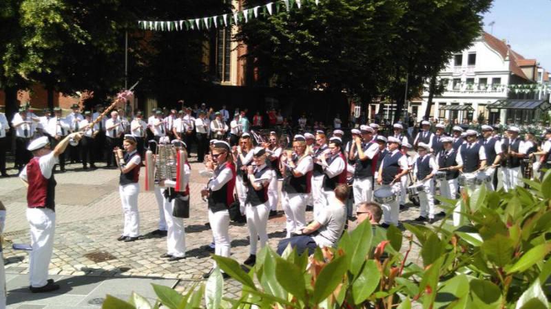 Schützenfest Sendenhorst